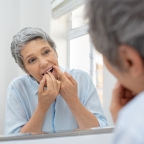 How Can I Help my Elderly Parents Care for their Teeth?