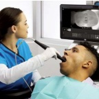 CariVu: More Information, Better Treatment