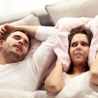 Silent Night?  Not if Your Loved Ones Snore!