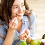 Teeth-Friendly Treats