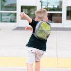 Back to School: A Great Time to Start Healthy Habits